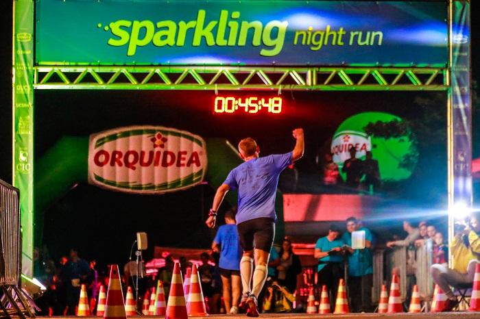 Dicionário para entrar no clima da Sparkling Night Run